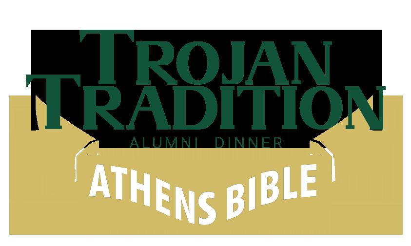 Alumni Dinner!